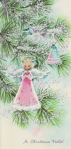Costume research for Santa & Mrs. Claus's Elves, Trolls, Fairies & Pookas.. A Vintage Christmas Hello