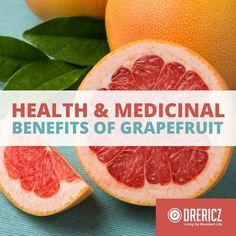 It may already be one of your favorite breakfast foods, but these grapefruit benefits will have you buying more, and enjoying them daily!