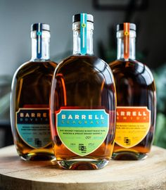 Full review of Barrell Seagrasss from Barrell Craft Spirits Rye Whiskey, Whisky, Dry Sand, On A Clear Day, Bourbon, Whiskey Bottle, Rum, Barrel, Things To Come