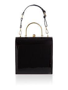 c4c45024d1 Fiona frame handbag House Of Fraser