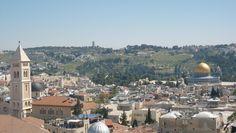 Jerusalem - Israël