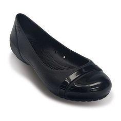 06df995ffc2922 Crocs Women s Ballet Flats