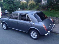 Austin 1100/1300