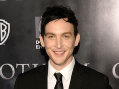 Robin Lord Taylor    Source: Google Images