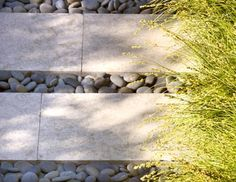 62 Degrees in San Francisco — Arterra Landscape Architects Stone Edging, Hardscape Design, Home Landscaping, Contemporary Landscape, Garden Paths, Landscape Architecture, Garden Inspiration, Outdoor Ideas, Backyard Ideas