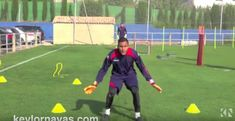When you participate in soccer training, you will find that you are introduced to many different types of methods of play. One of the most important aspects of your soccer training regime is learning the basics of kicking the soccer b Soccer Drills For Kids, Soccer Practice, Soccer Skills, Top Soccer, Soccer Goalie, Soccer Stars, Goalkeeper Training, Soccer Training, Train Activities