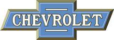 Chevrolet Logo (1913)