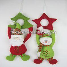 muñecos de navidad - Buscar con Google Christmas 2017, Christmas Humor, Christmas Projects, Vintage Christmas, Christmas Diy, Holiday, Felt Crafts, Christmas Crafts, Diy Crafts