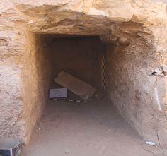 Archaeological News — The tomb of the 26th dynasty ruler of Upper Egypt...