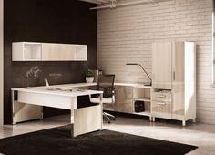 Executive office desks - Level Desk Furniture