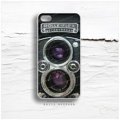 iPhone 6 Case iPhone 5C Case Old Camera iPhone 5s by HelloNutcase