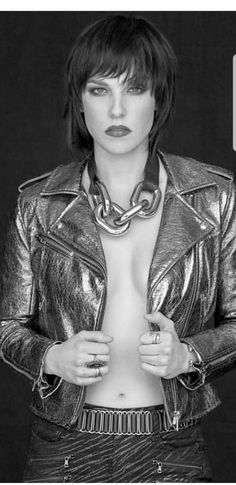 Yay or Nay Lzzy Hale Topless
