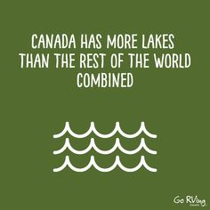 Which lake in Canada is your fave? Rest Of The World, Our World, Canada, Explore, Words, Life, Horse, Exploring