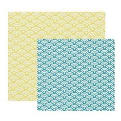 New japanese seigaiha fabrics available now !