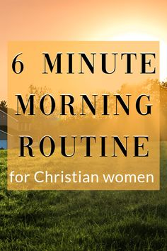 """Bible Verses About Faith:""""My Morning Routine Needs HELP!"""" If that's you, this is the morning routine idea you've been searching for. Start each day focused on the Lord and preparing for a victorious day. Christian Women, Christian Faith, Christian Quotes, Christian Living, Scripture Reading, Scripture Study, Christian Inspiration, Life Inspiration, Bible Scriptures"""