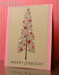 Résultats de recherche d'images pour « christmas card diy »