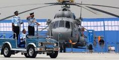 Indian Air Force celebrates 81st Annual Day