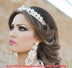 Pictures Of Lebanese Bride Hairstyles 105