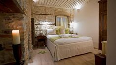 Doltso Luxury Hotel - Καστοριά
