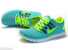 huge selection of 28ad5 6c31f Nike Free Mens Apple Green Fluorescence Green Running Shoes   Authentic Nike  Shoes For Sale, Buy Womens Nike Running Shoes 2014 Big Discount Off