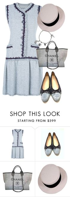 """""""dress"""" by masayuki4499 ❤ liked on Polyvore featuring Chanel and Givenchy"""