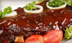 Groupon - Barbecue Food for Lunch or Dinner, or a Catering Package for Up to 10 at Phoebe's Bar-B-Q (Up to 52% Off). Groupon deal price: $5.00