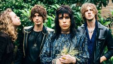 Fire Heart, The Struts, Rock Bands, Rock N Roll, First Love, The 100, Couple Photos, Albums, Singers
