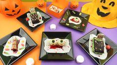 REGALA CHOCOLATES en Halloween - DIY Día de los Muertos Halloween, Chocolates, Diy, Day Of The Dead, Manualidades, Bricolage, Schokolade, Chocolate, Handyman Projects