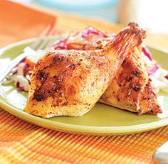 Blackened Beer-Brined Chicken Breasts Recipe — Dishmaps