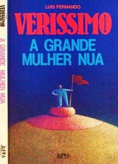 A Grande Mulher Nua - Luis Fernando Verissimo - L