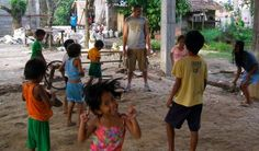 Guide to Volunteering Abroad