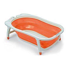 Foppapedretti Soffietto Vaschetta Bagnetto per Bimbo, Orange: Amazon.it: Prima infanzia
