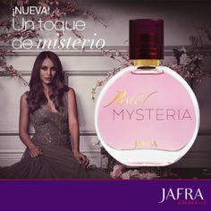 Presentamos Pastel Mysteria – Descubre tu lado misterioso. #JAFRA http://jafra.me/3c5j