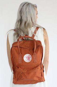Fjall raven Kanken Classic Backpack