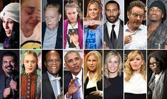 Sorry Trump, we're not going say stars who had promised to leave US #DailyMail | These are some of the stories. See the rest @ http://www.twodaysnewstand.com/mail-onlinecom.html or Video's @ http://www.dailymail.co.uk/video/index.html And @ https://plus.google.com/collection/wz4UXB