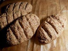 Paleo kenyerek készítése különböző technikákkal :: Paleország