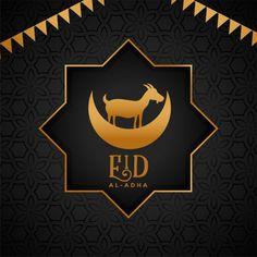 Lovely eid al adha greeting with goat an... | Free Vector #Freepik #freevector #background #islamic #animal #ramadan Graphic Design Templates, Modern Graphic Design, Vector Design, Eid Al Adha Greetings, New Year Greetings, Ramadan Photos, Happy Islamic New Year, Happy Muharram, Ramadan Celebration