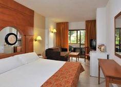 Hotel en Playa Torremolinos - Málaga | Sol Aloha Puerto | Habitaciones