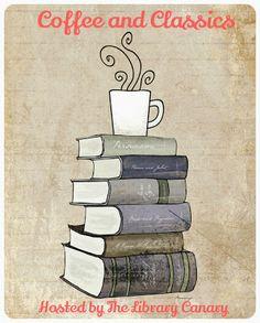I Love Books and Coffee Print, Kitchen Art Illustration, Books and Reading Book Art, Tea Cafe Art Drawing, Book Lover Art Print Coffee Art, Drawings, Cafe Art, Illustration Art, Art, Book Drawing, Book Art, Prints