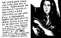 Eloisa Aquino - The Chavela Story