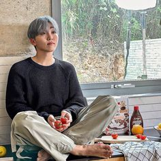 Seventeen aesthetic boyfriend material svt boo seungkwan aesthetic icon sharpen