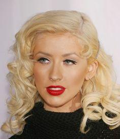 Christina Aguilera Photos: Motorola Celebrates 8 Years In Hollywood