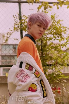Chenle #NCT