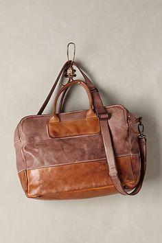 Harold Shoulder Bag. I need to own this little gem.