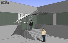 Roof Architecture, Gazebo, Fighter Jets, Sketch, Carp, Salzburg, Letter Designs, Germany, Buildings
