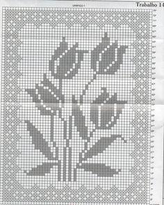 free crochet curtain patterns | Posted in: crochet , crochet pattern , rugs
