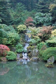 Hoyt Arboretum is a living laboratory in Portland, Oregon.
