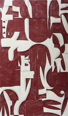 Cecil Touchon collage