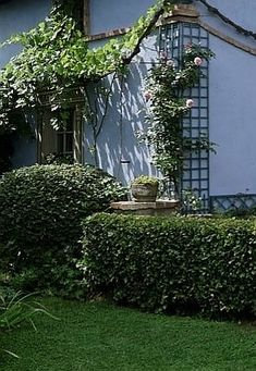 Les Jardins de la Ferme Bleue..♔..