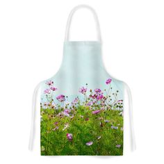 I Choose Magic Fabric Artistic Apron